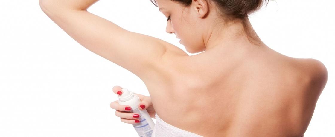 aşırı terleme, aşırı terlem tedavisi, botilinum uygulaması
