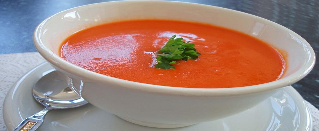 domates çorbası, İspanyol çorba