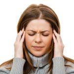 migren, baş ağrısı