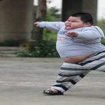 obez çocuk spor, diyet