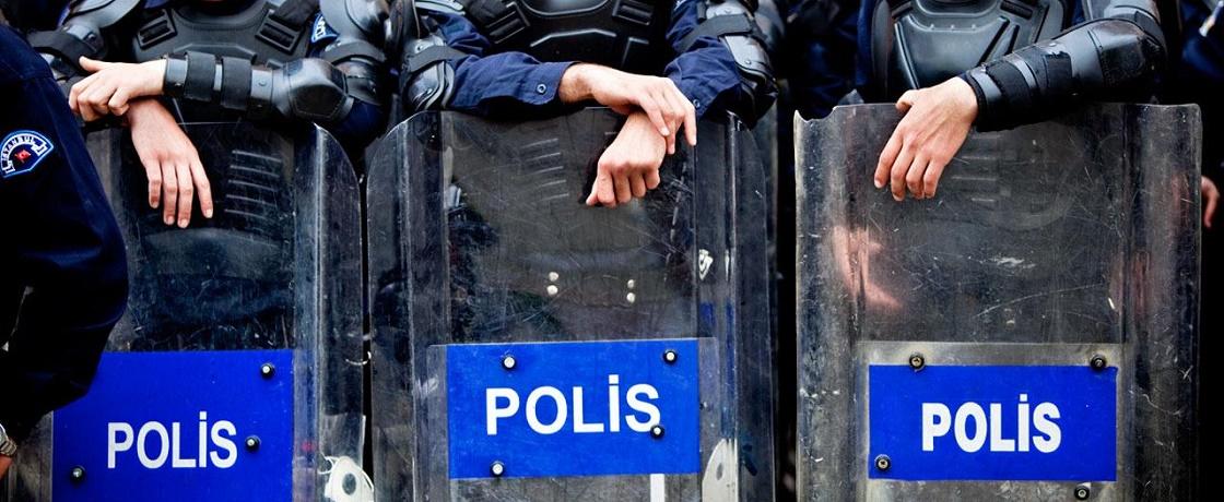 polis, operasyon, tutuklama
