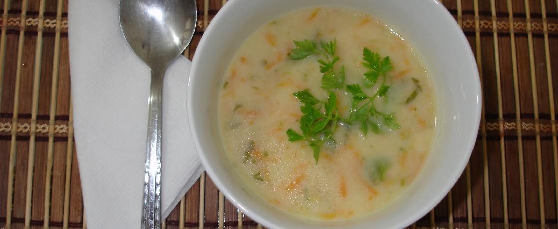 tavuklu antibiyotik çorbası tarifi yapımı