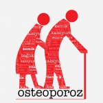 osteoporoz ve beslenme