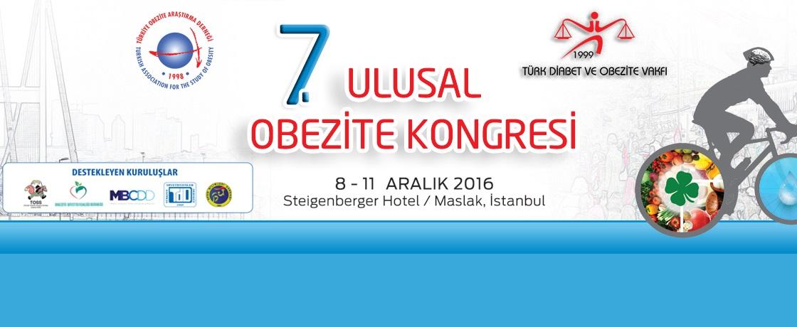 İstanbul obezite kongresi