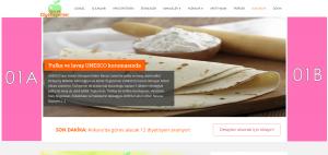 internette bedava reklam verme, relam siteleri, gıda reklam siteleri, en ucuz gıda siteleri, en ucuz diyet siteleri