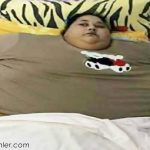 dünyanın en şişman insanı, dünyanın en kilolu insanı, dünyanın en obez insanı