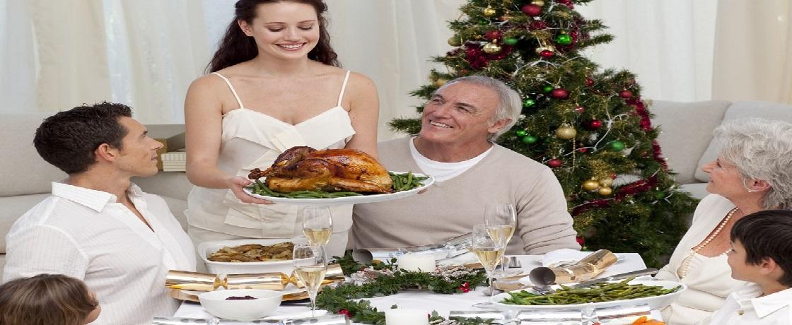 yılbaşında beslenme, yeni yılda beslenme, yıl başında beslenme ve diyet, yeni yıl menüleri, yeni yıl zayıflama önerileri, 2017 zayıflama tiyoları