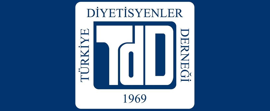 TDD, Diyetisyenler derneği, türkiye diyetisyenler derneği