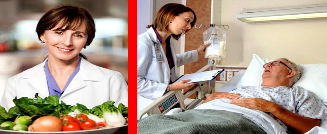 diyetisyen beslenme uzmanı ve gıda mühendisi