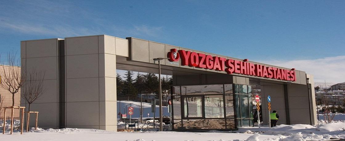 yozgat şehir hastanesi, yozgat şehir hastanesi nerde, yozgat şehir hastanesi randevu, yozgat şehir hastanesi diyetisyen