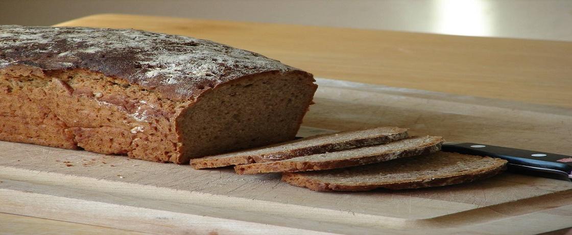 çavdar ekmeği, ekmek