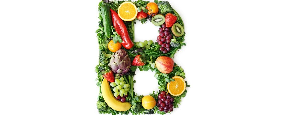 B vitaminleri