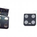 TARTI - dc360 Vücut analiz cihazı