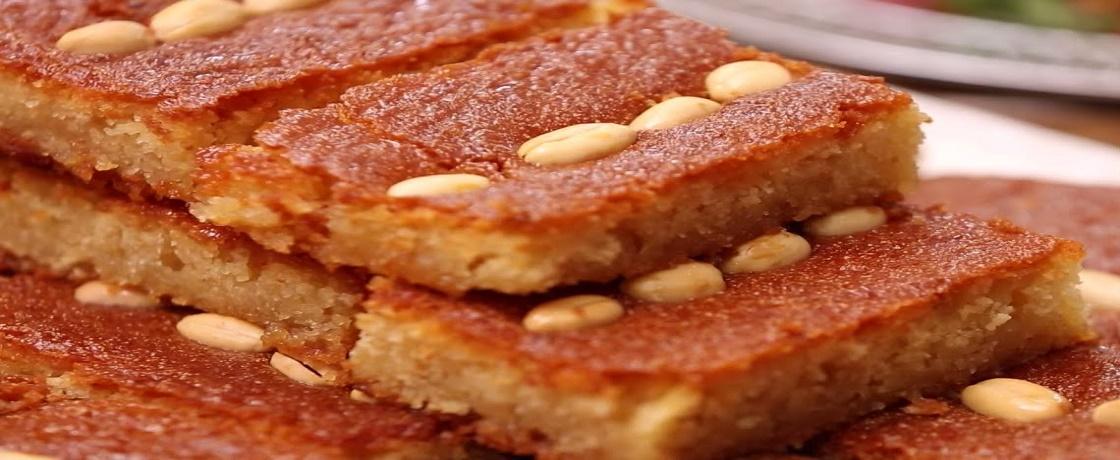 şambali tatlısı, diyet tatlı, şambali, şerbetli tatlılar, tarifler, diyet tarifler, şmbali malzemeler, şambali hazırlanışı