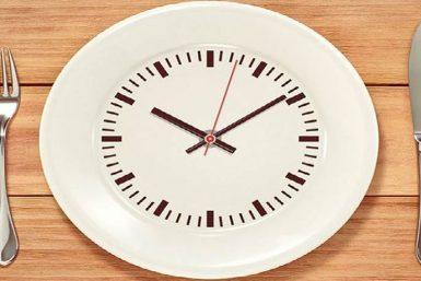 aralıklı oruç - intermittent-fasting
