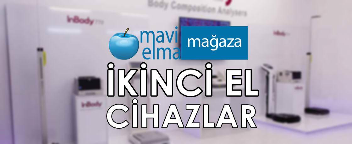 BEBİS ikinci el mavi elma yazılım turgay papakçı diyetisyen