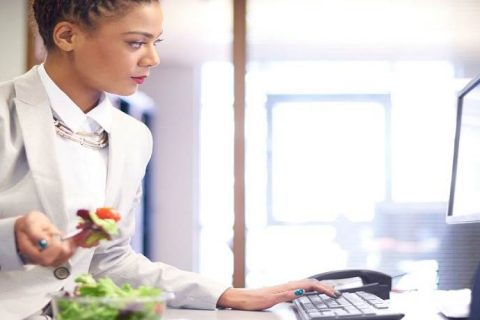 ofis diyeti, iş yerinde diyet detox