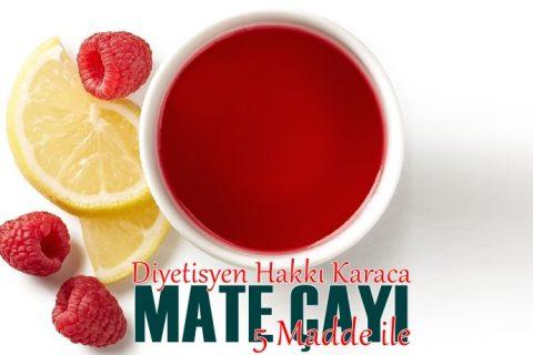mate çayı (HAKKI KARACA)