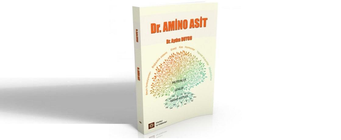 DR amino asit