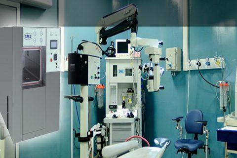 sms tıbbi cihaz