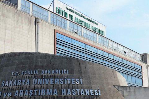 sakarya üniversitesi hastanesi