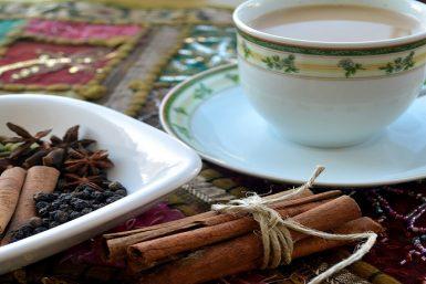 Masala Çayı