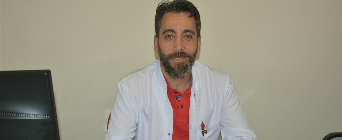Diyetisyen Selamı Helvacıoğlu