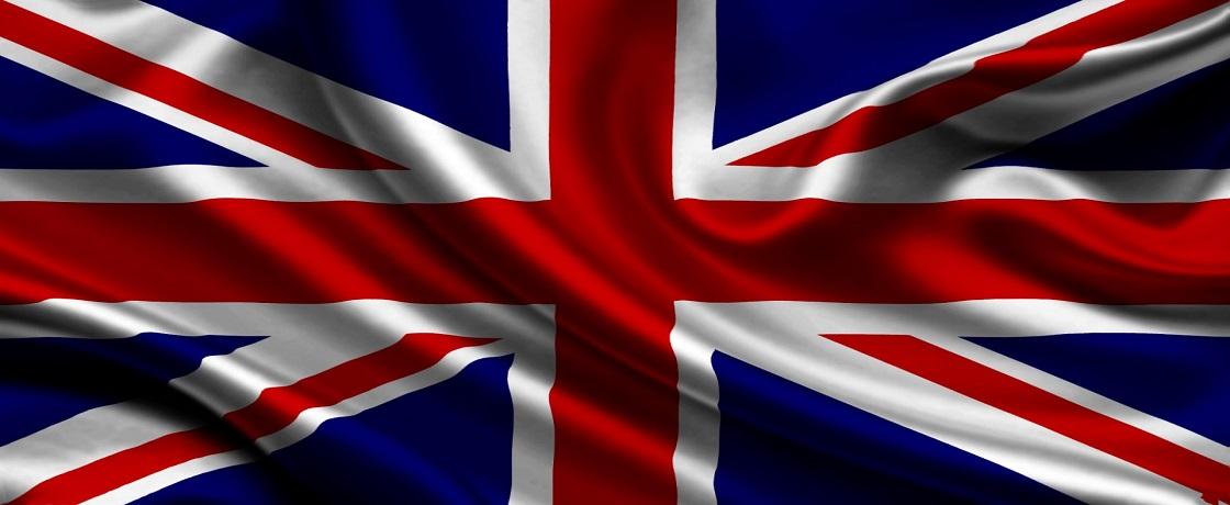 İngiltere bayrağı, Birleşik Krallık bayrak