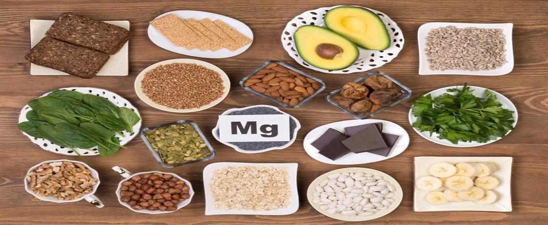 Mg, magnezyum