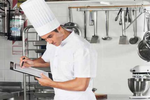 tbs hijyen mutfak aşçı