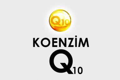 koenzim q10