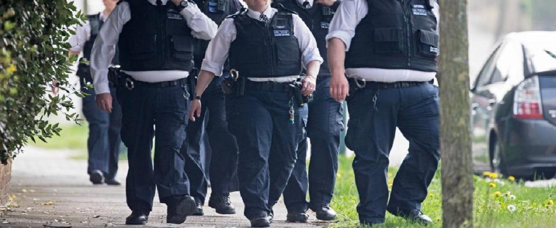 obez polisler