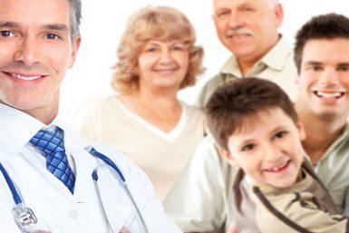 aile hekimi, aile hekimliği