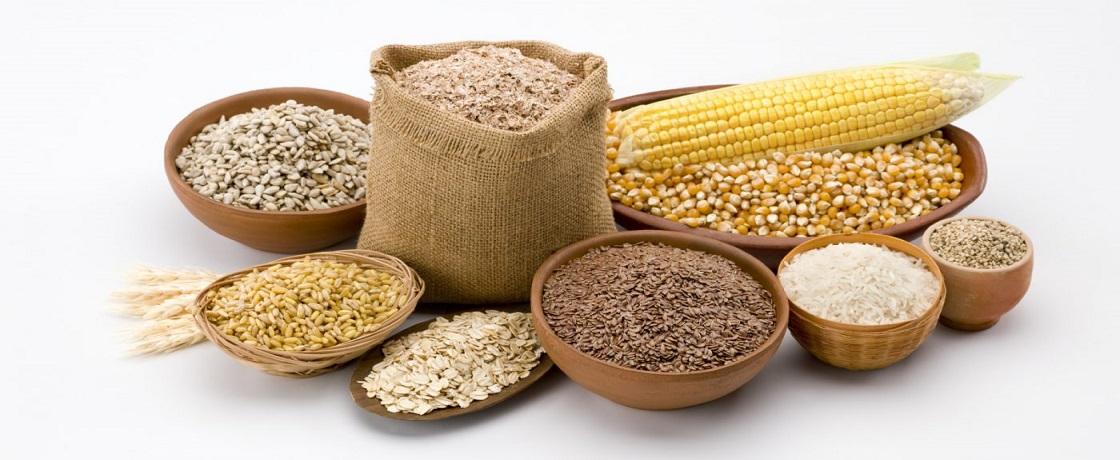 tahıl, makarna, ekmek