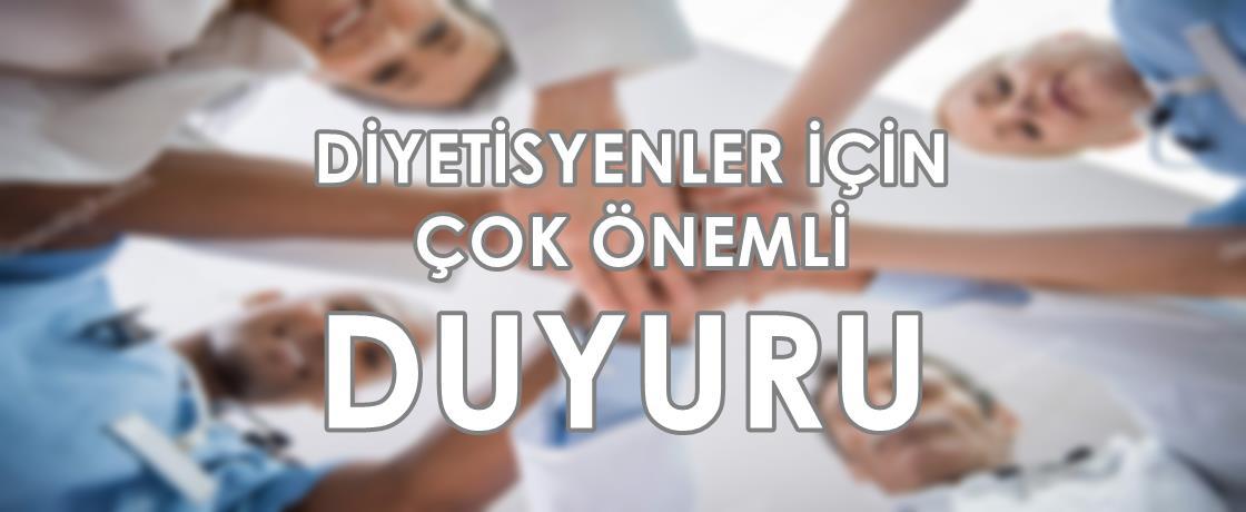 Türkiye Diyetisyen Odası