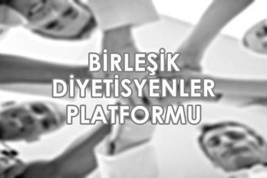 Birleşik Diyetisyenler Platformu