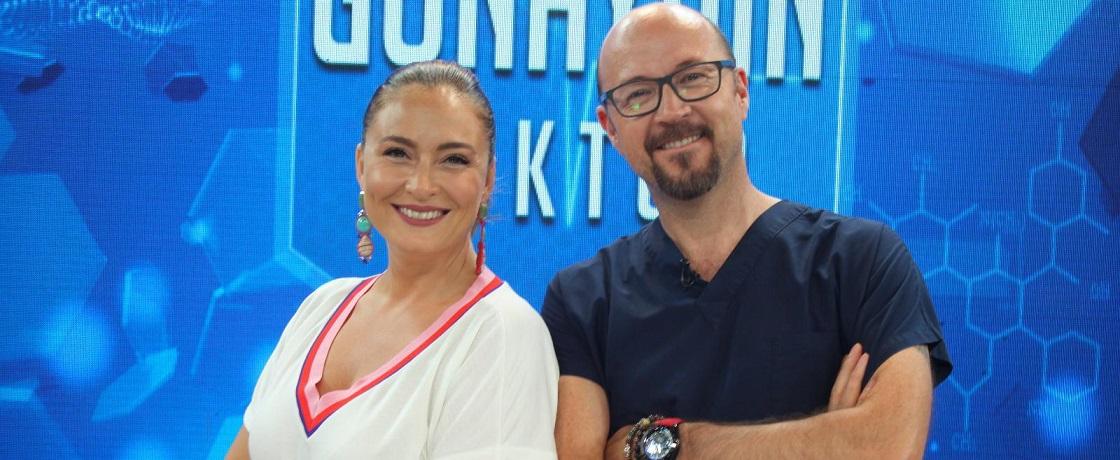 Ceyda Düvenci TV8