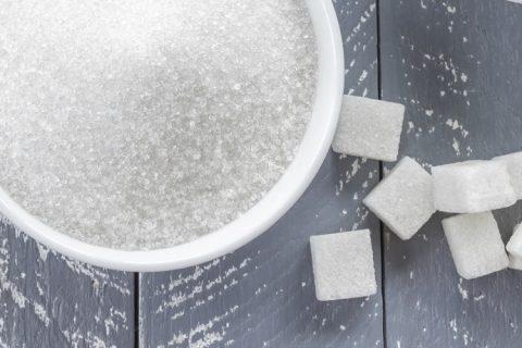 Sugar, şeker