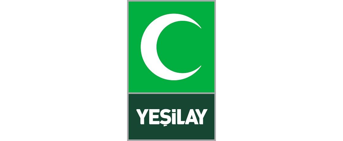 yeşilay logosu