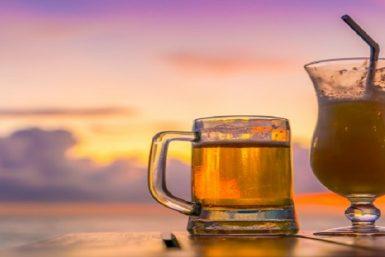 soğuk iklimde alkol bira