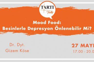 TARTI Akademi Eğitimleri, Foodmood