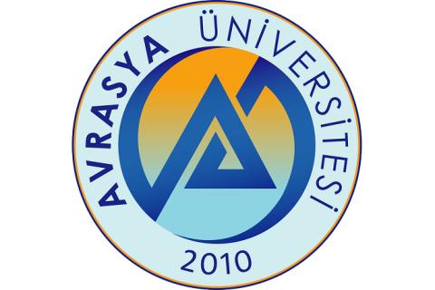 Avrasya Üniversitesi Logo