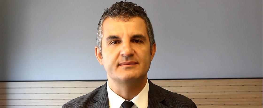 Prof. Dr. Murat Baş