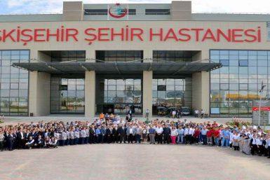 Eskişehir Şehir Hastanesi