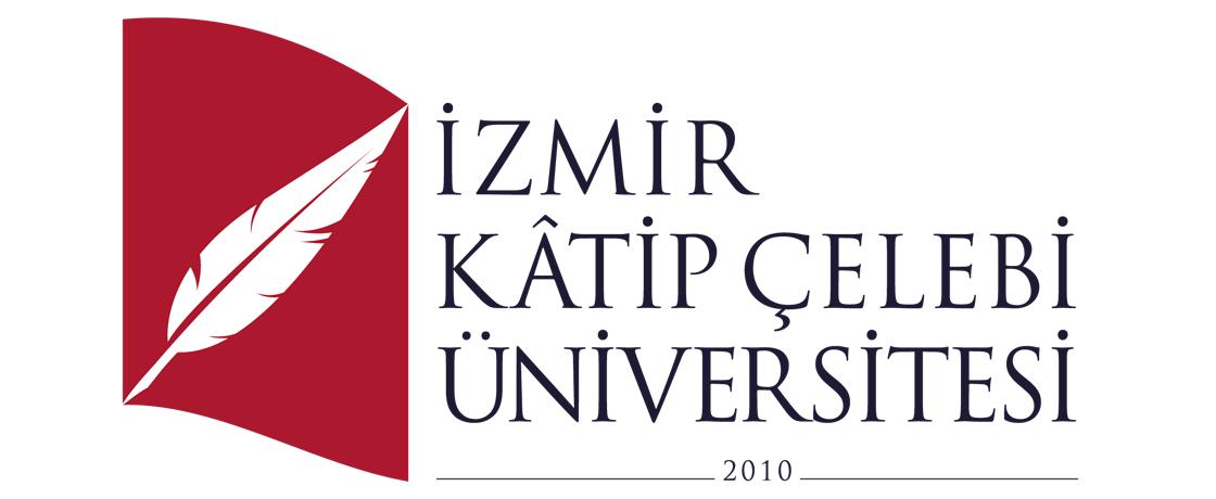 İzmir Katip Çelebi Üniversitesi logo
