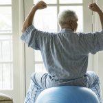 geriyatrik spor, geriatrik fiziksel aktivite, yaşlı sağlığı, egzersiz...
