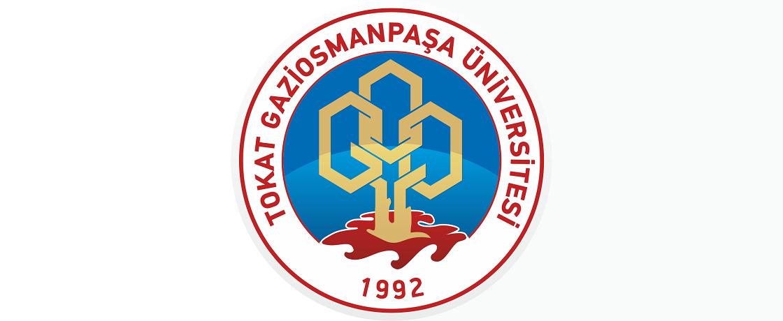Gaziosmanpaşa Üniversitesi logo