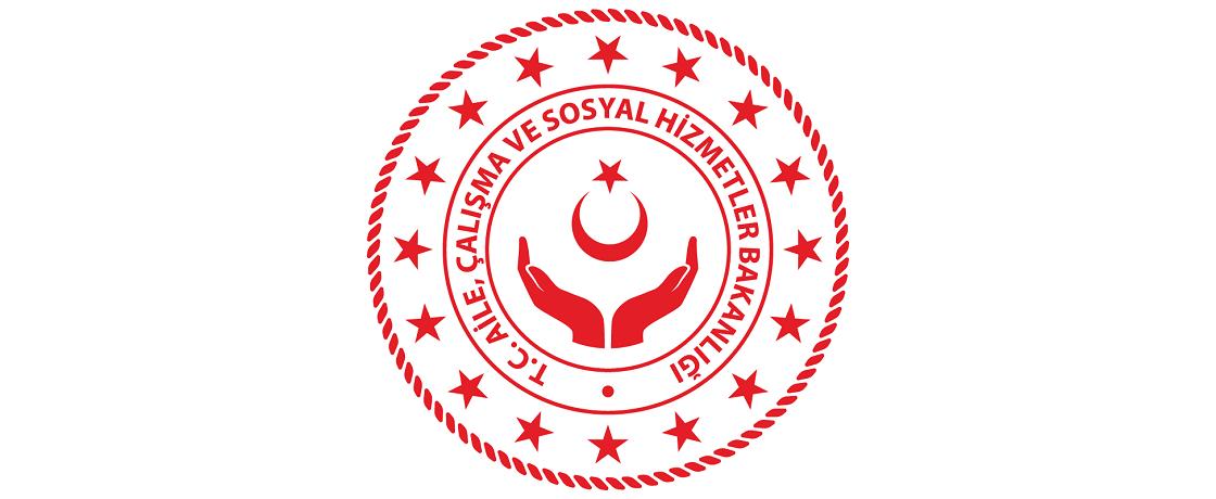 aile bakanlığı logosu, aile çalışma ve sosyal hizmetler