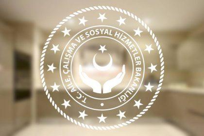 Aile ve Sosyal Hizmetler Bakanlığı logo