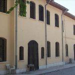 Demirkapı Viladethanesi, tıp tarihin doğum evi